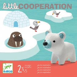 Little coopération - Djeco
