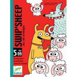 Swip'Sheep - 5 ans +
