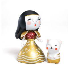 Mona & Moon princesse Arty toys