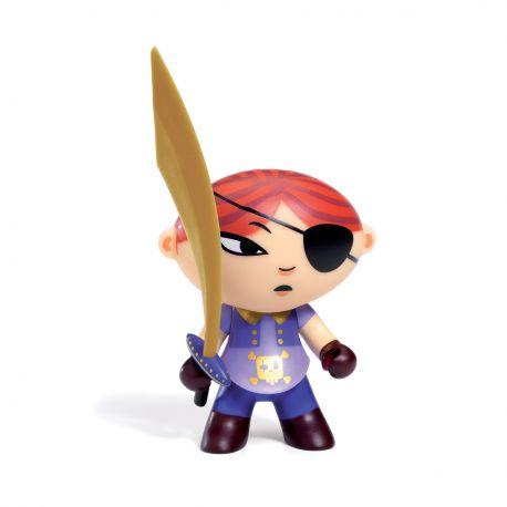 Mary Scarlett - Pirate Arty toys