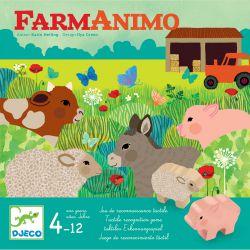 FarmAnimo - jeu coopératif