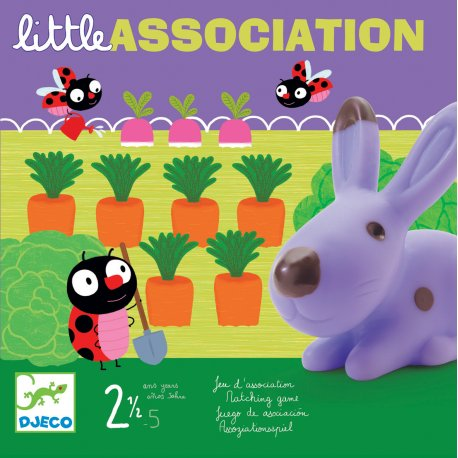 Little association - Djeco