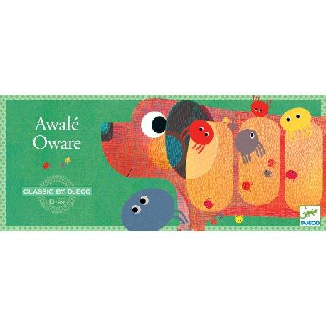 Awalé - Djeco