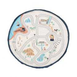 L.A. Roadmap - Sac rangement & Tapis - Play and Go