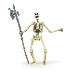 Squelette phosphorescent - Papo