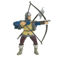 Archer bleu - Papo