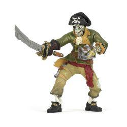 Pirate zombie - Papo