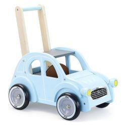 Chariot de marche Citroën 2 CV