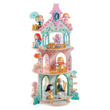 Ze princess Tower