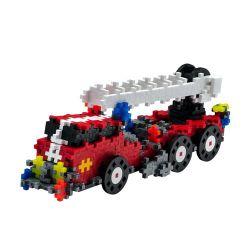 Plus plus Go Pompiers - 360 pièces
