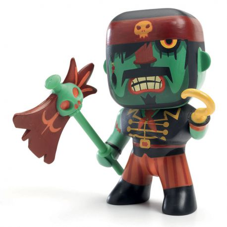 Kyle - Pirate Arty toys