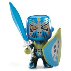 Metal'ic Spike Knight - Arty toys édition limitée 2021