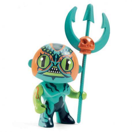 Globular - Pirate Arty toys