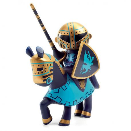 Dragon Knight - Chevalier Arty toys