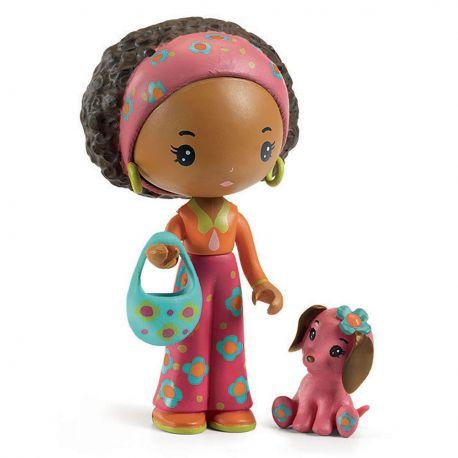 Poppy & Nouky - Figurine Tinyly