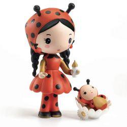 Coco & Minico - Figurine Tinyly