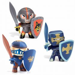 Pack chevalier Arty toys
