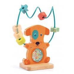 Jeu de manipulation : Chokko le chien de Djeco
