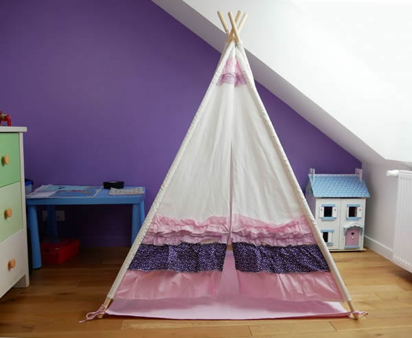 guide achat tipi enfant. Black Bedroom Furniture Sets. Home Design Ideas