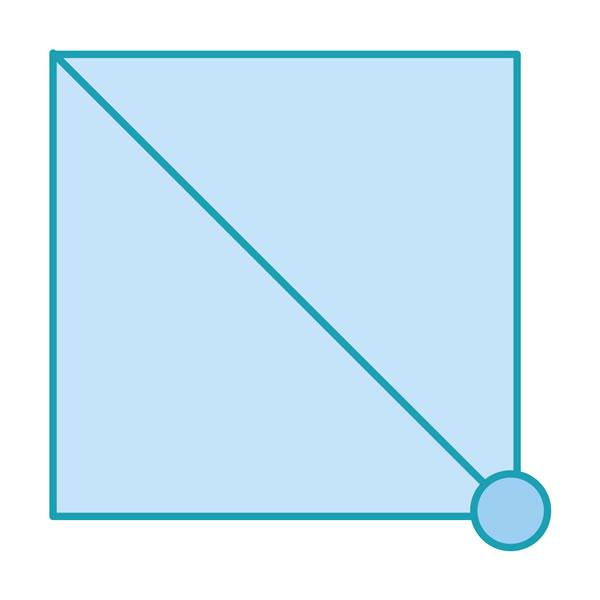 Cube Puzzler GO Etape 1