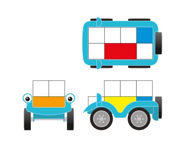 smartcar Etape 1