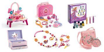 Idées de cadeau pour les jeunes filles coquettes