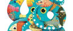 10 superbes puzzles pour les enfants de 5 ans et +