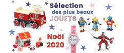 Notre sélection de jouets de noël 2020